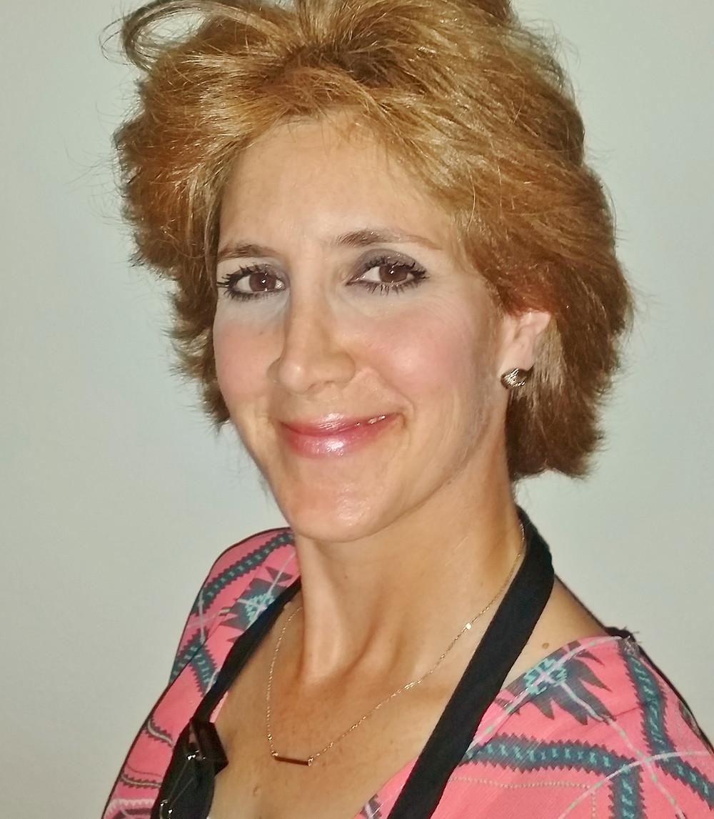 LPIE Science Instructor Lisa Adams