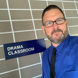 Ed Meehan Reinvents the Acalanes DramaDons During Distance Learning