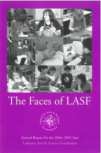 2004-05 Annual Report