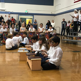 The Power of Music In Our Elementary Schools