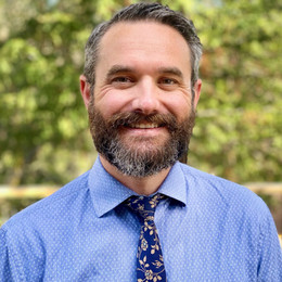 Acalanes High School Welcomes New Principal Eric Shawn