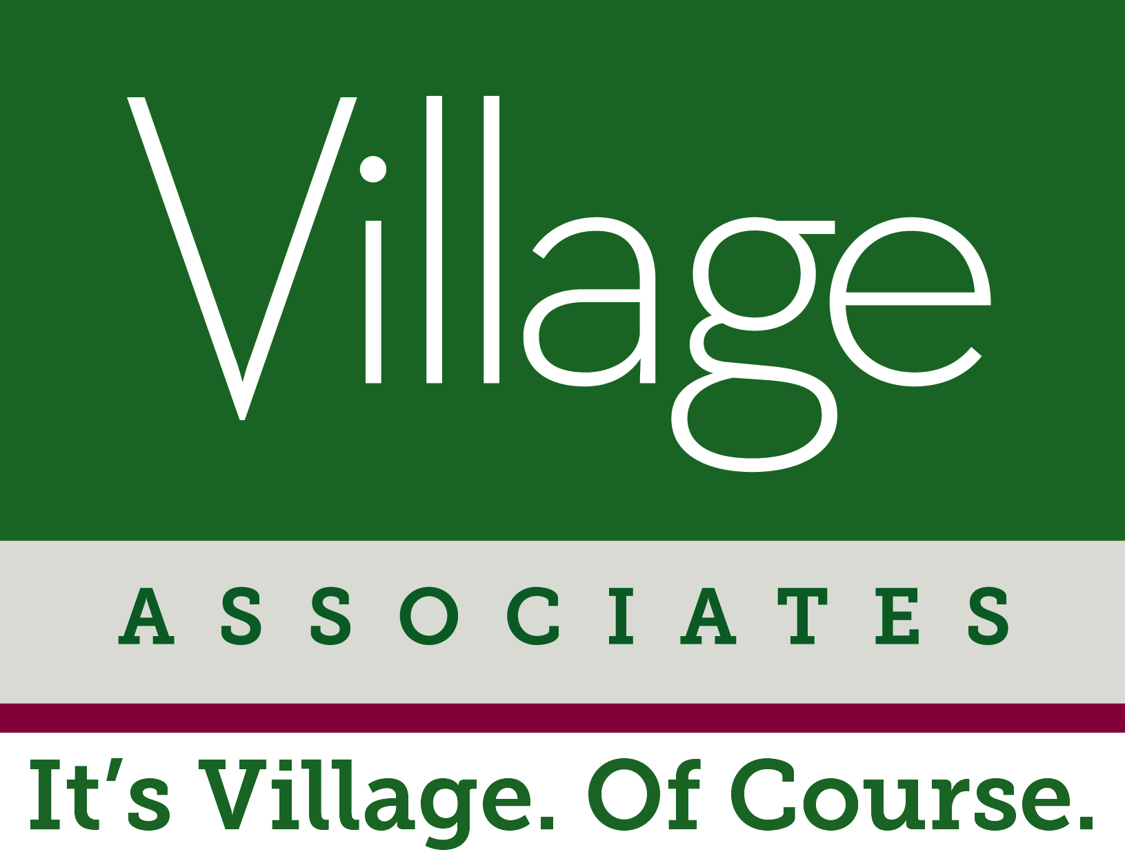 Village Associates - With TagLine