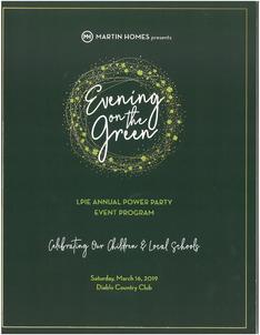 2019 Event