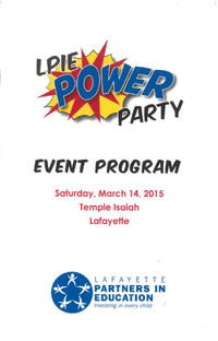 2015 Power Party