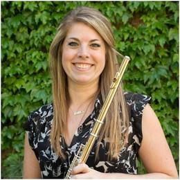 Meet Lauren Gibson (Gibby) - Acalanes Instrumental Music Director