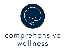 Comprehensive Wellness Logo 21-22