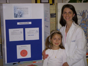 2010 Science Fair Project