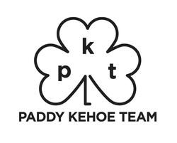 Paddy Kehoe Team Logo 21-22