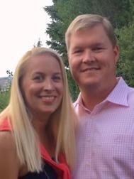 Kirsten & Scott Jeffery
