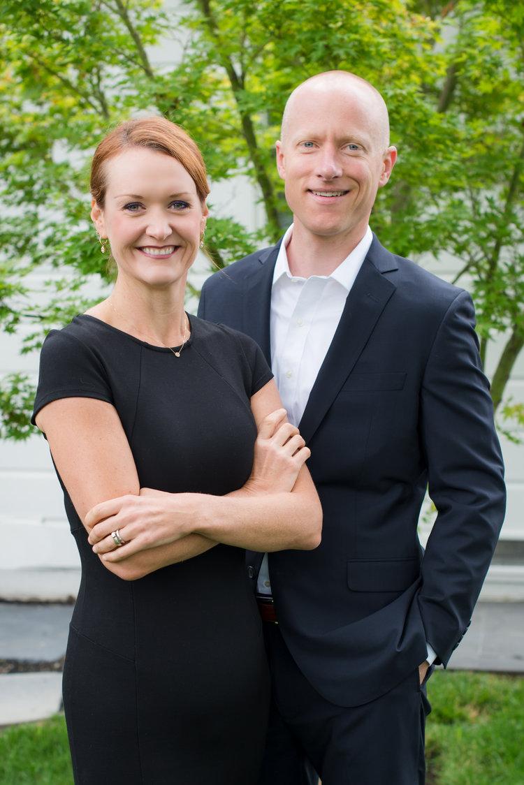 Erin & Darrick