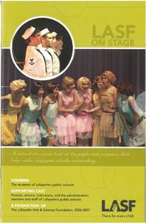 2006-07 Annual Report