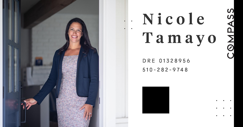 Nicole Tamayo Compass Bank