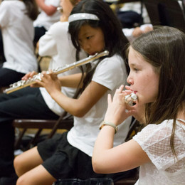 A Spotlight on 5th-Grade Music: An Inflection Point in Our Students' Musical Journeys