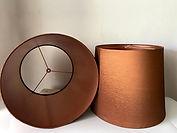Cilíndricas cobre