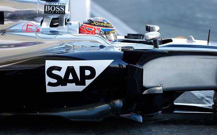 SAP banner