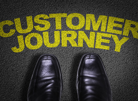Using marketing automation to address pain points in the customer journey.