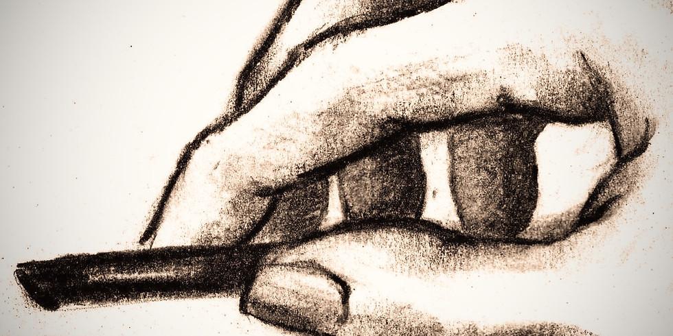 Drawing - life-drawing basics.