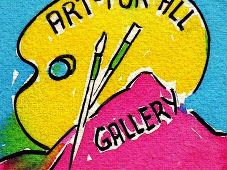 ART COURSES IN 3 DIFFERENT MEDIUMS