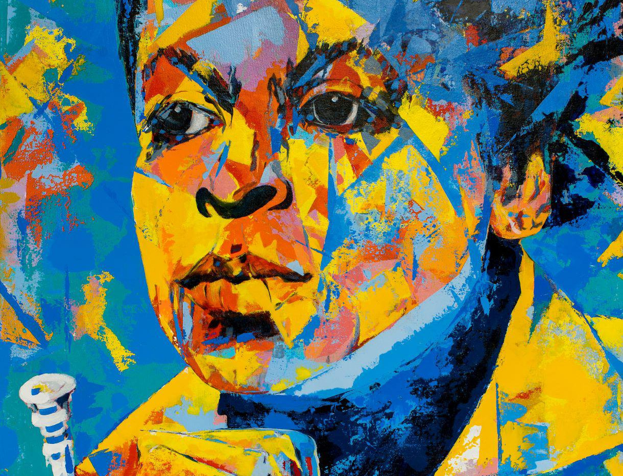 The Trumpeter (Miles Davis)