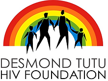 Desmond Tutu HIV Foundation.png