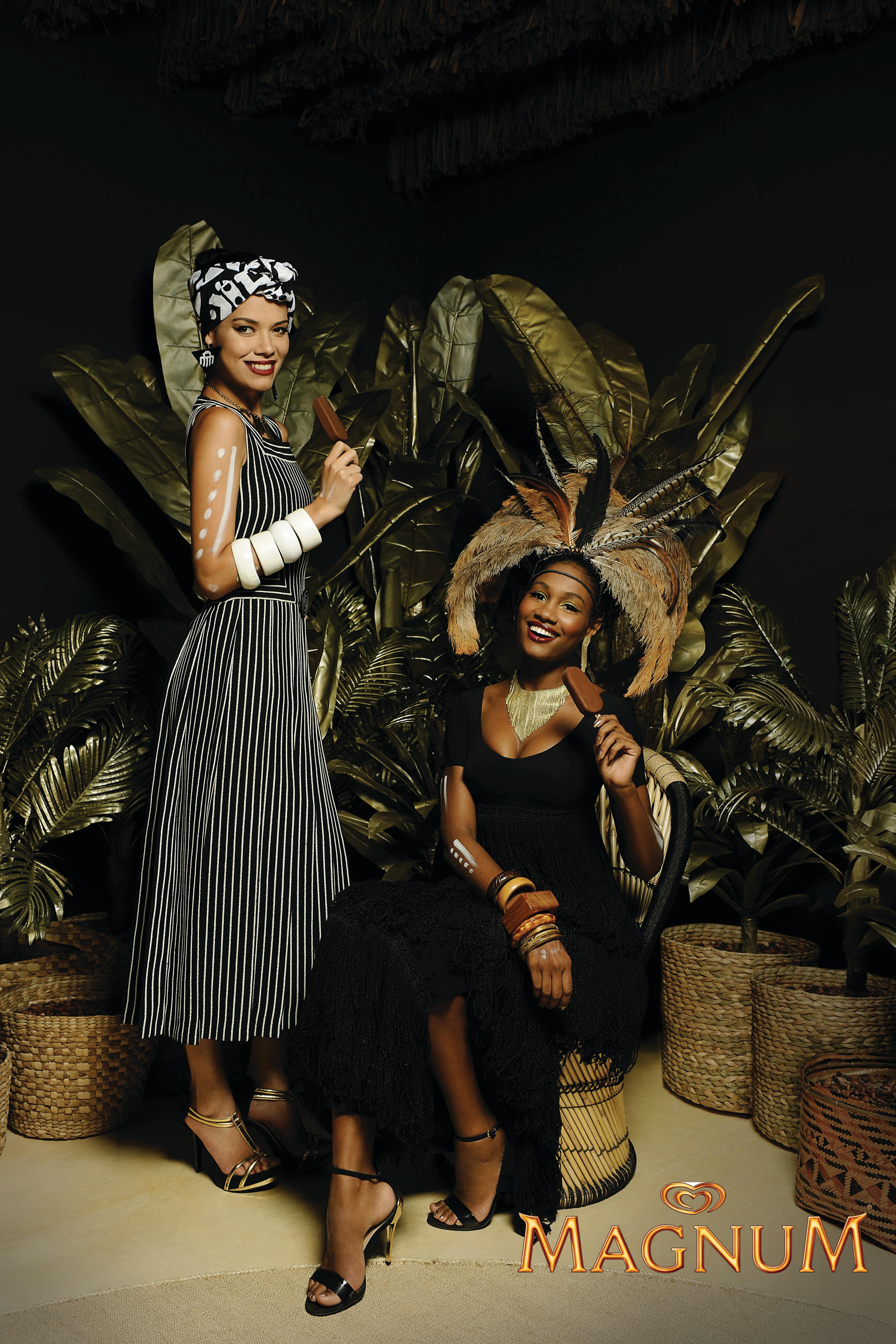 Sorvetes Magnum Vogue-008A