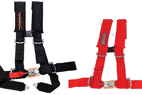 Slasher Products Safety Harnesses