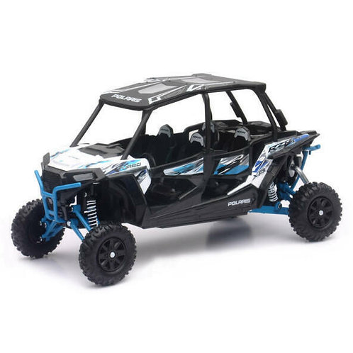 REPLICA UTV POLARIS RZR 4 TURBO XP