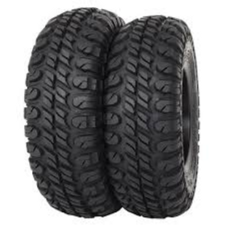 STI Chicane RX Radial Tire