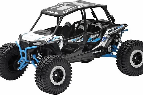REPLICA UTV POLARIS RZR 4 TURBO