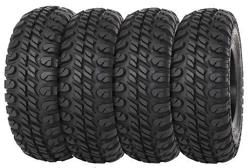 STI Chicane RX Radial Tire (Set of 4)