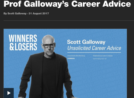 L2 - Prof Galloway Career Advice