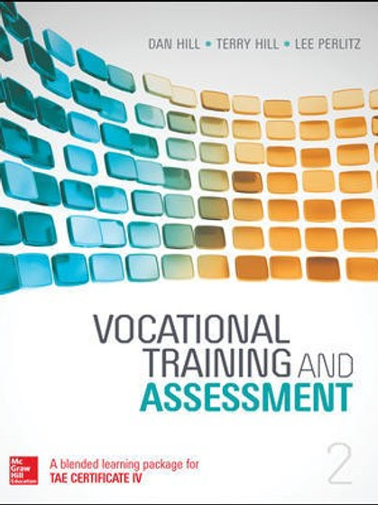Vocational Training and Assessment 2nd Edn.