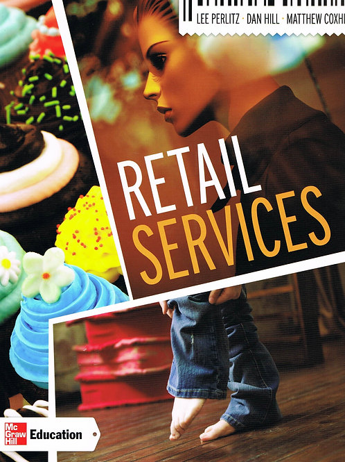 Retail Services (TEXT)