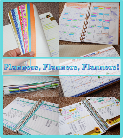 The Evolution of Planners