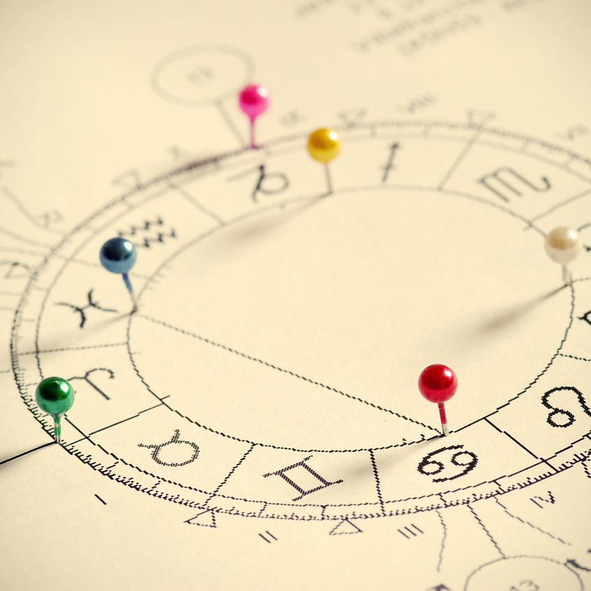 Intro to Astrology - Cycles with Megan Baker