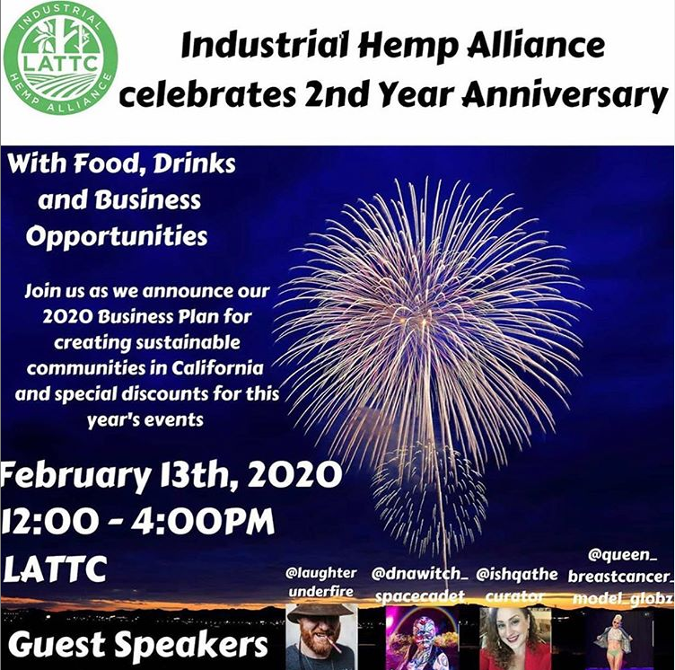 LATTC Hemp Alliance