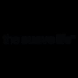 The Suave Life logo