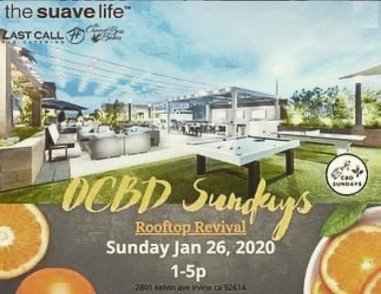 CBDS OC Revival