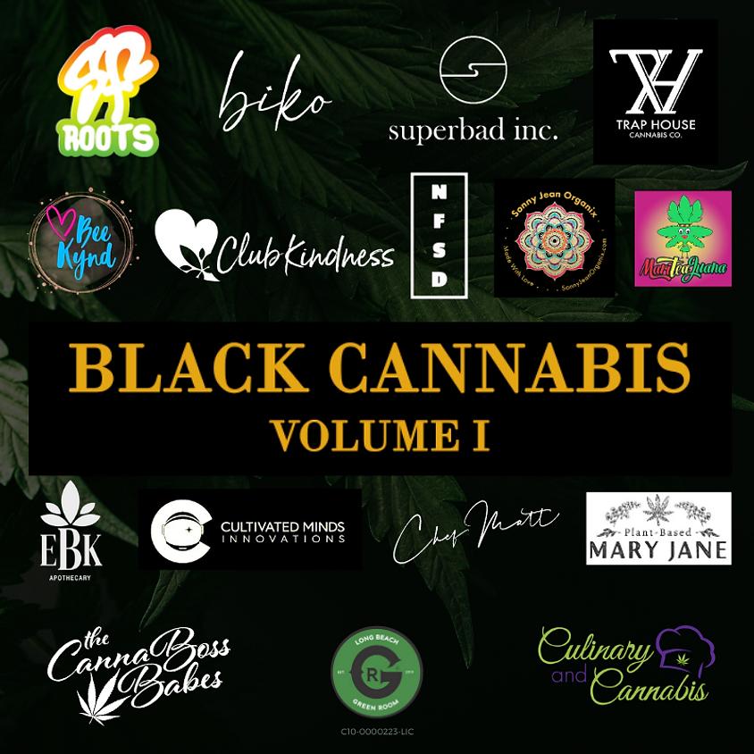 Celebrating Black Cannabis