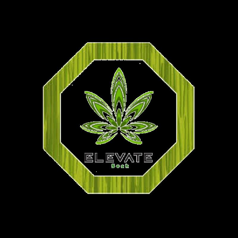 Elevate Sesh Events Logo (black text)