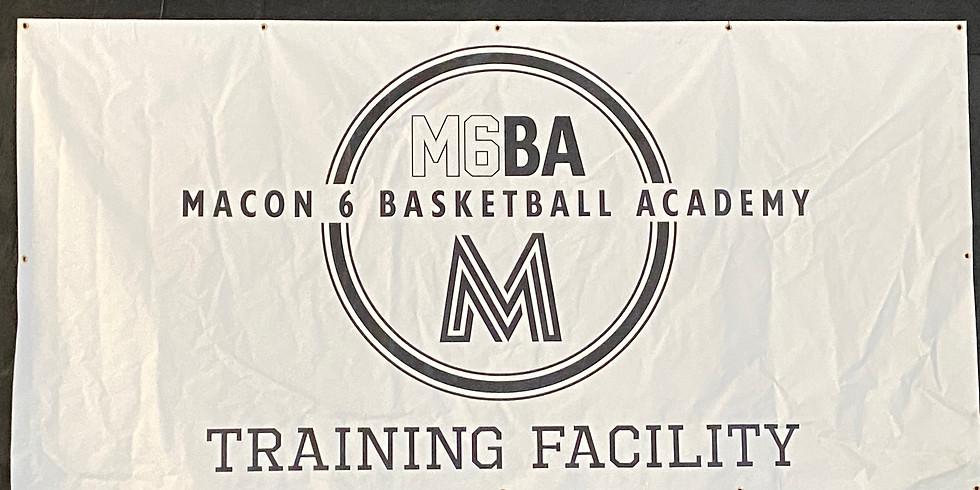 M6BA Leadership and Mentor Program