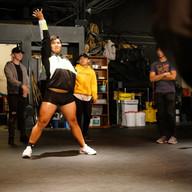 Dancer Humberto