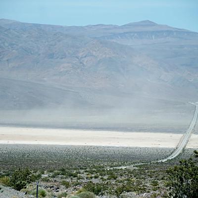 Death Valley Pt.1