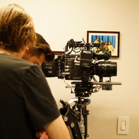 Camera Crew Pt.2