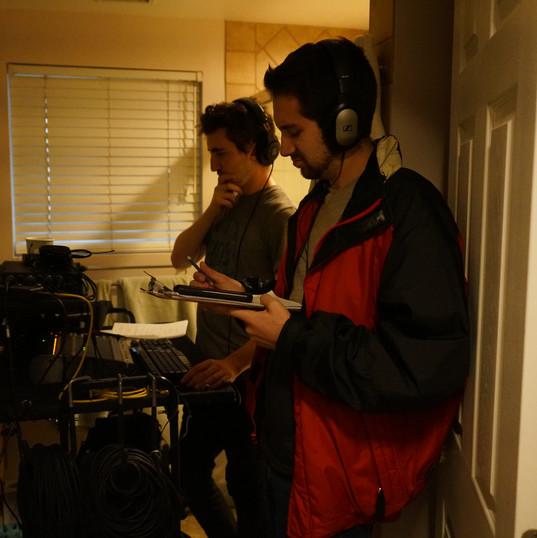 Sound Crew Pt. 2
