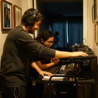Sound Crew pt. 4