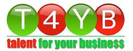 T4YB - Talento para o seu negócio - V4RH - Consultoria em Recursos Humanos
