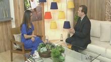 Entrevista V4RH - Rede Vida 03/09/2014 - Tema: Gestão da Imagem Profissional e Carreira