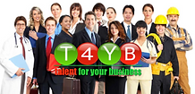 V4RH - Consultoria em Recursos Humanos - TFYB