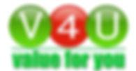 V4U - Valor Para Você - V4RH - Consultoria em Recursos Humanos